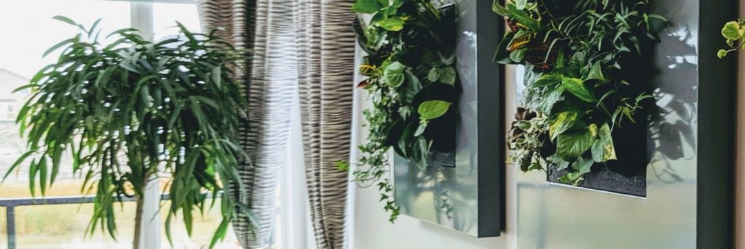 Sage Residential Plant Design
